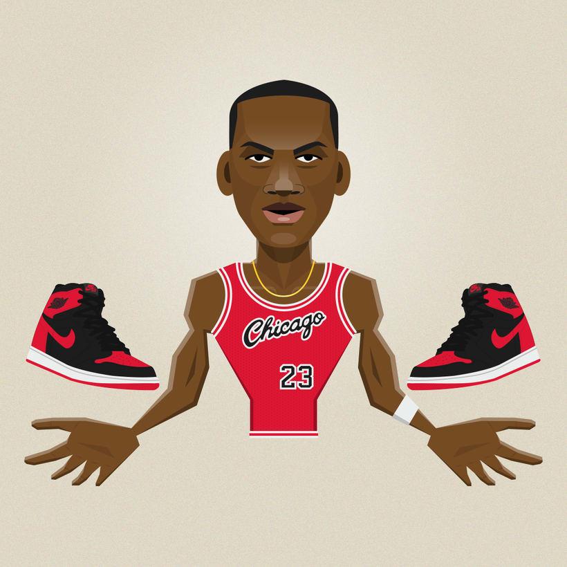 Basketball Sneakers 6