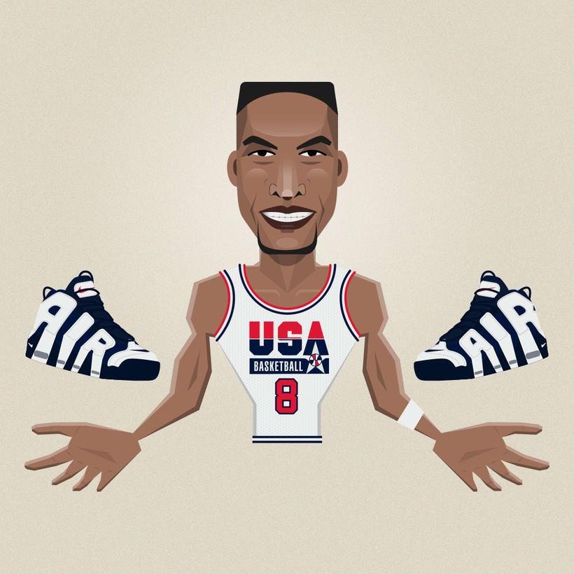 Basketball Sneakers 8