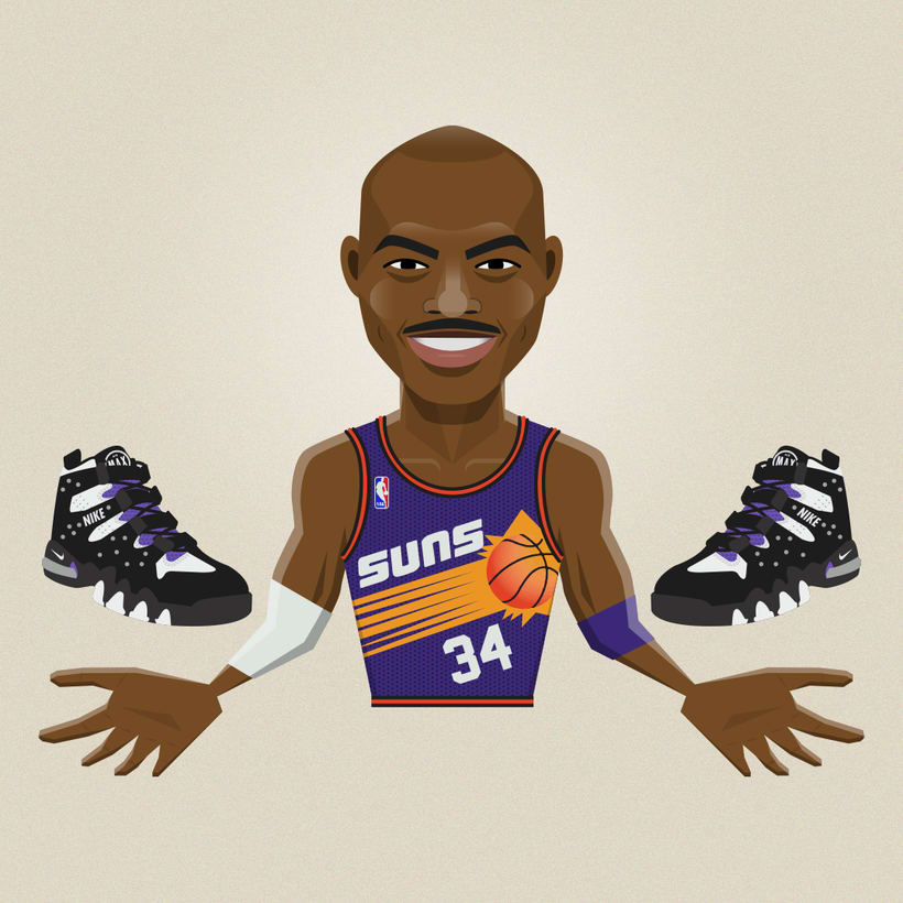 Basketball Sneakers 10