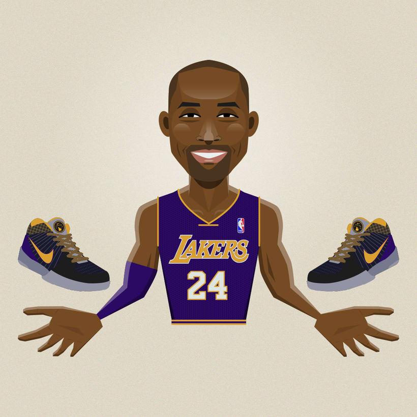 Basketball Sneakers 14
