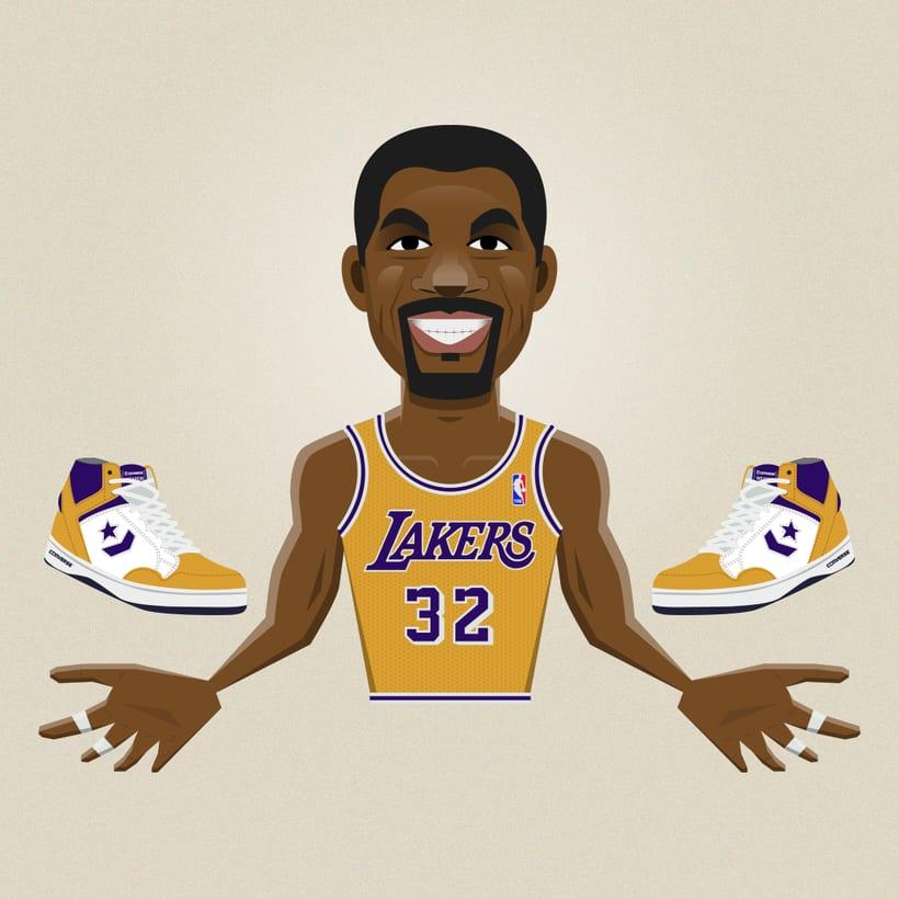 Basketball Sneakers 12
