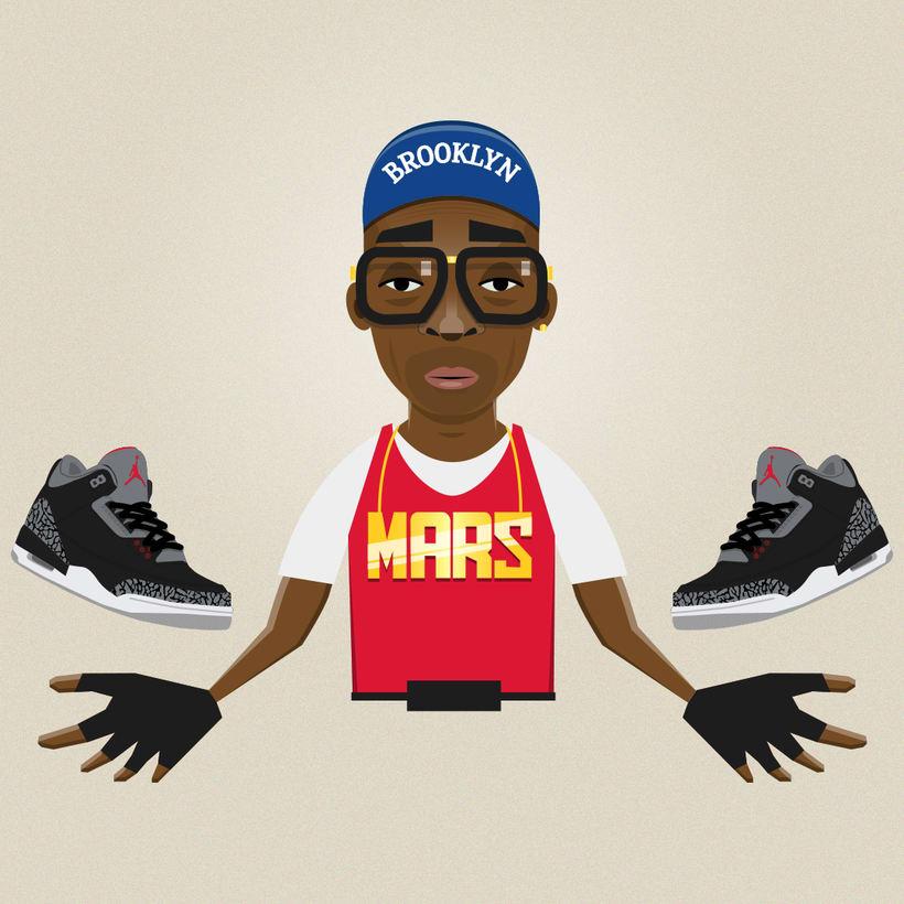 Basketball Sneakers 16