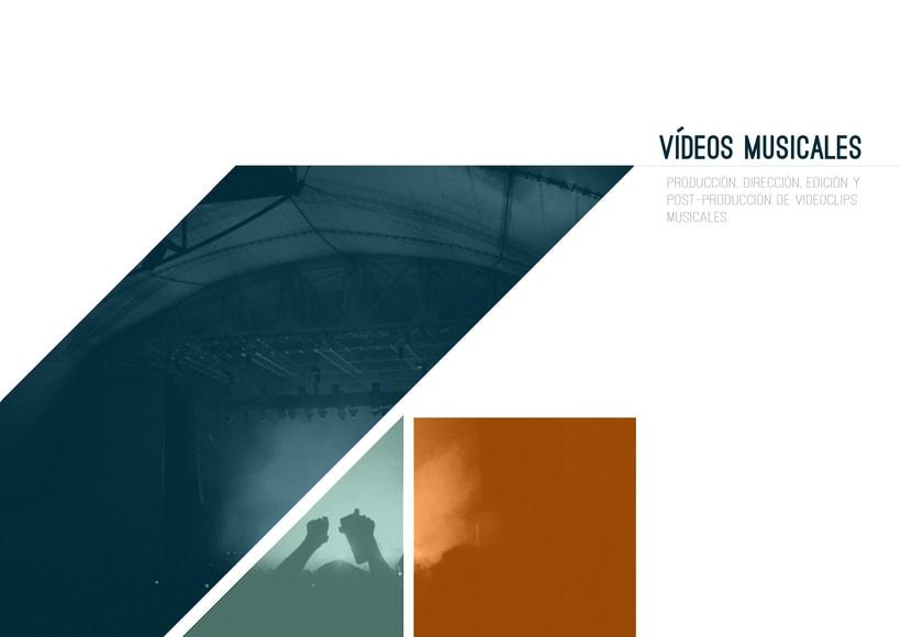 Dosier promocional 27p8 Studio 7