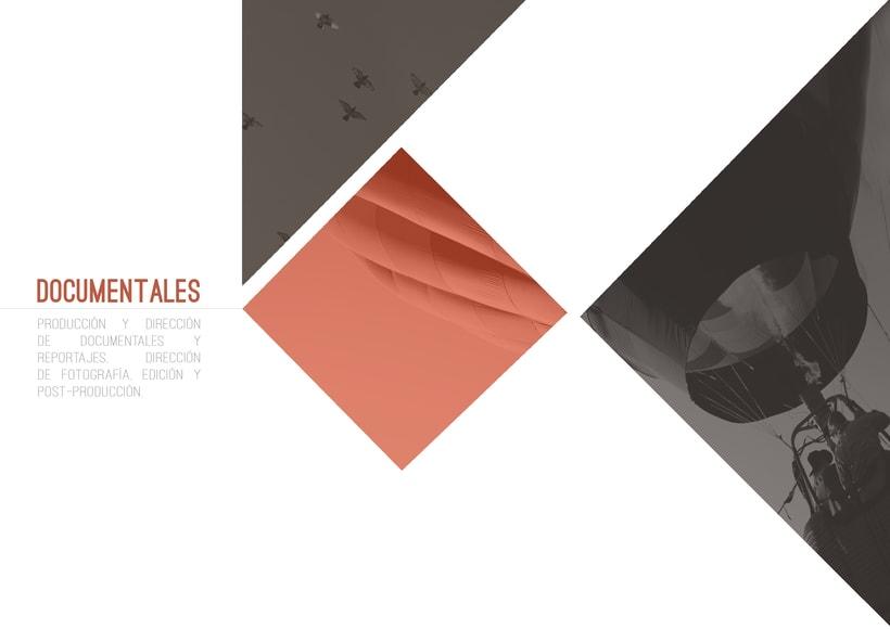 Dosier promocional 27p8 Studio 8