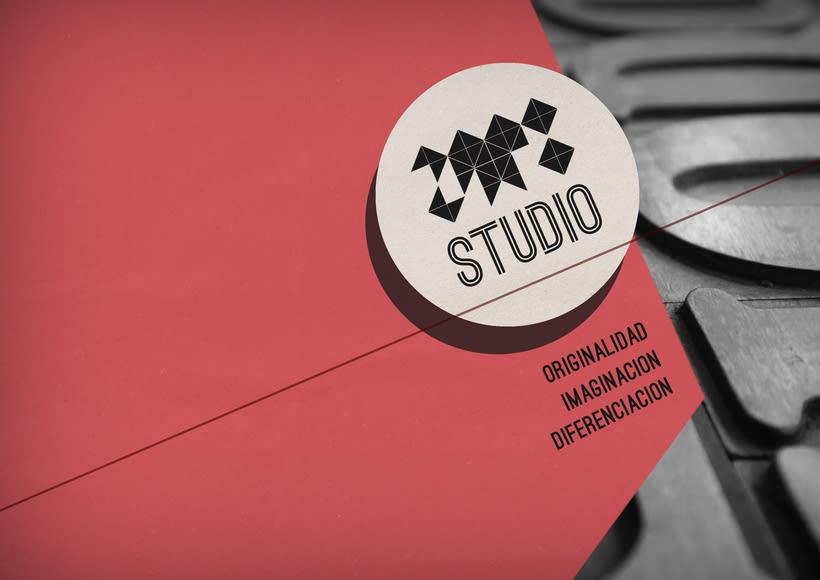Dosier promocional 27p8 Studio 11
