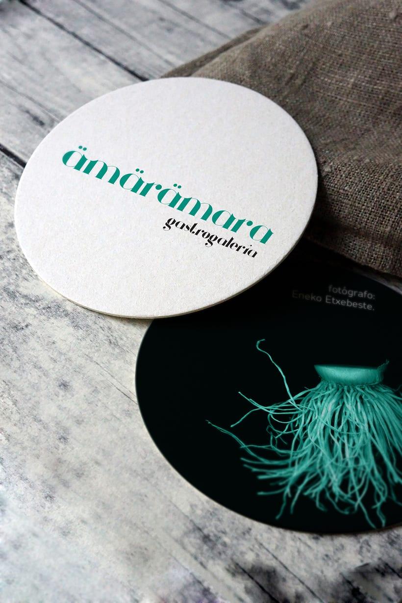 Amaramara - El Nuevo Bide Berri 3