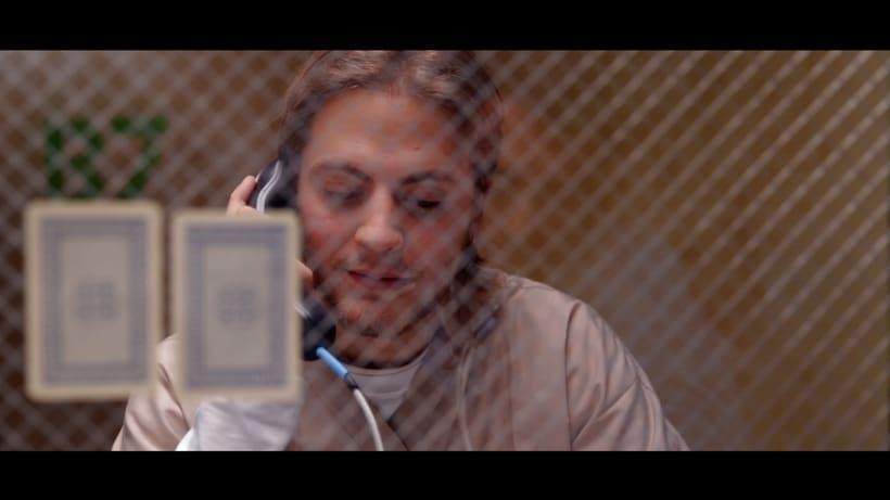 Check. Cortometraje ganador al premio IBI Joven a mejor cortometraje 2015 1