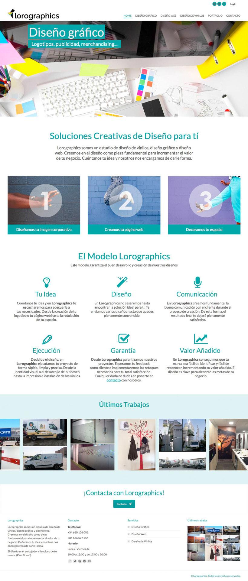 Lorographics 1