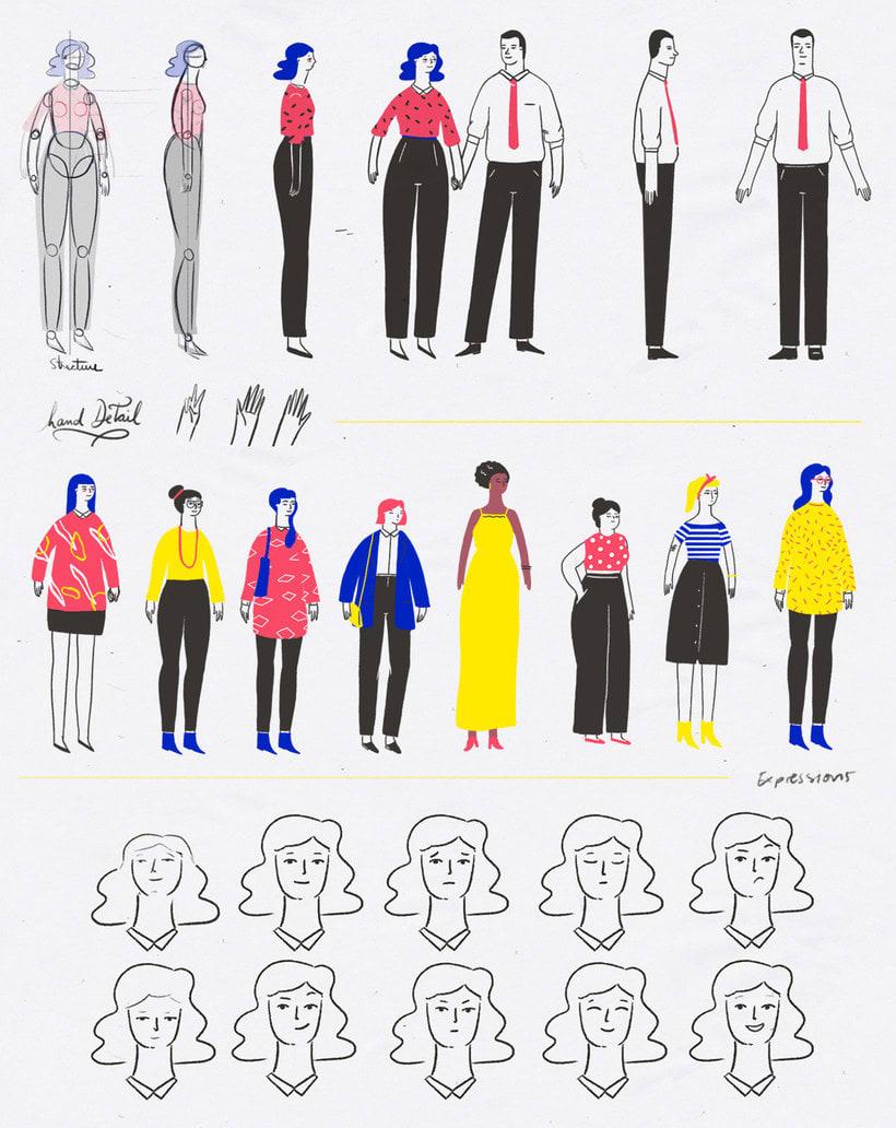 'A True Story', seis historias de animación muy inspiradoras 3