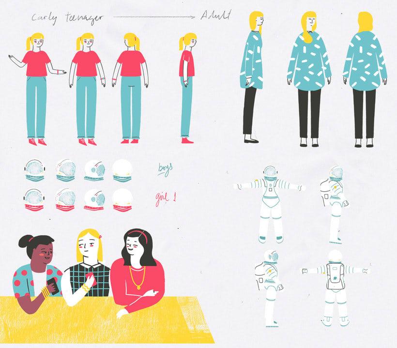 'A True Story', seis historias de animación muy inspiradoras 14