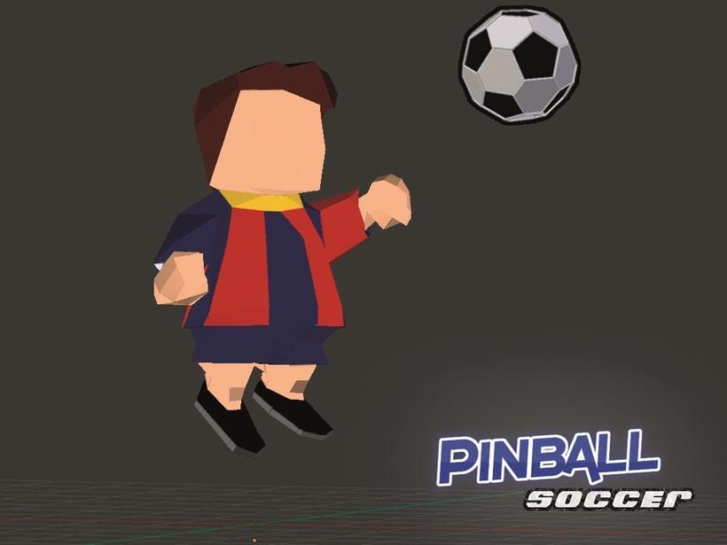 Pinball Soccer 0