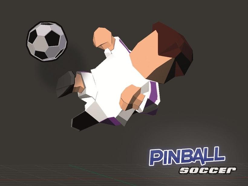 Pinball Soccer 1