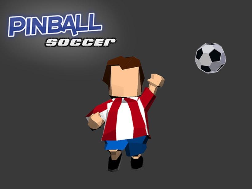 Pinball Soccer 2