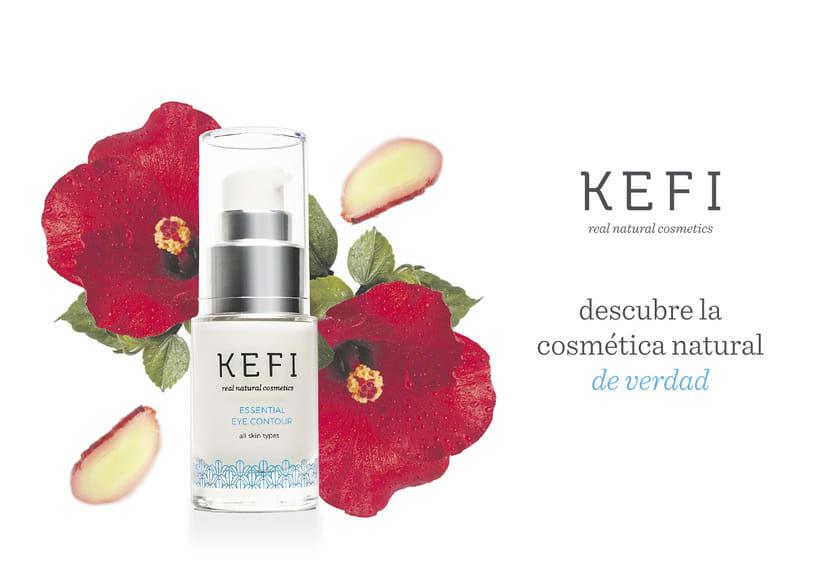 Kefi · diseño web 1