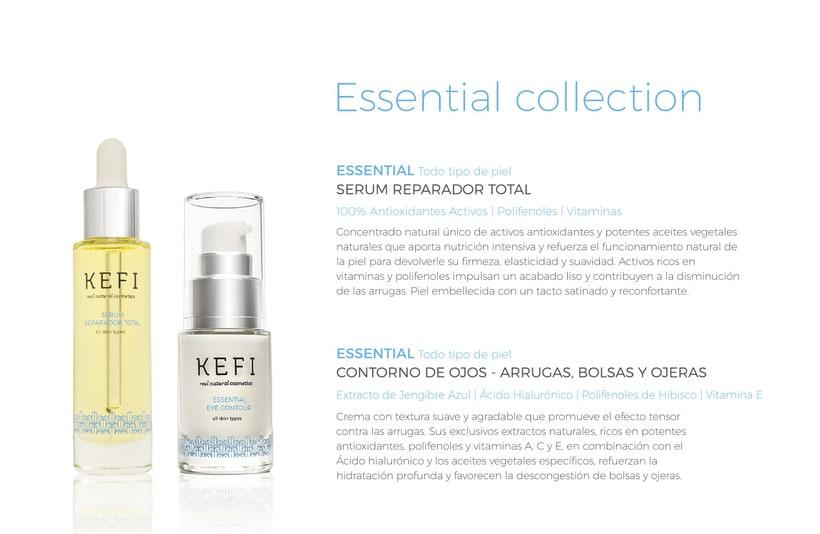 Kefi · diseño web 6