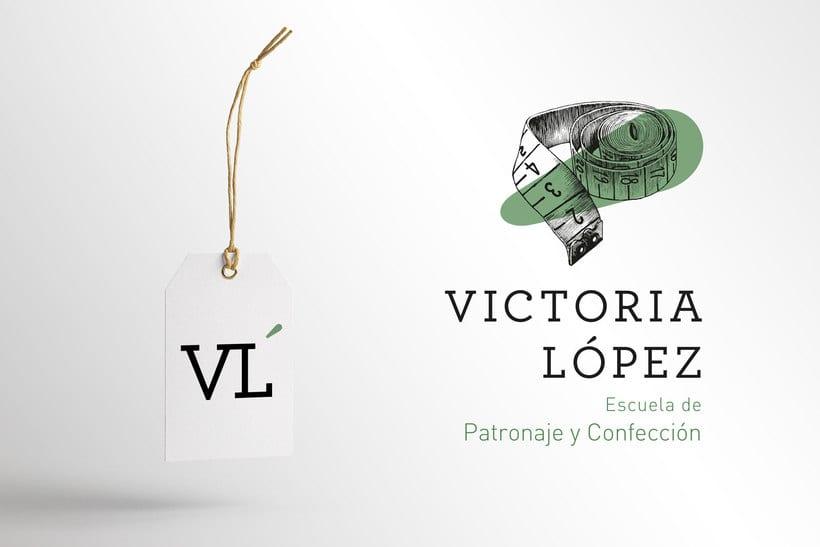 Victoria López 1