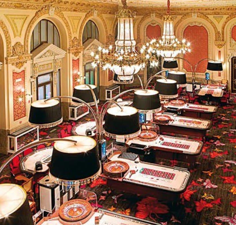 Casino de Gran Vía con Touza Arquitectos (Madrid) 1