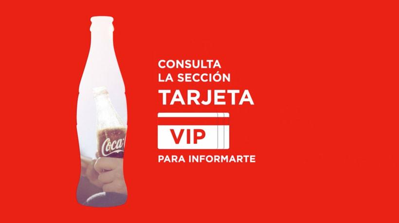 Coca-cola contigo 0