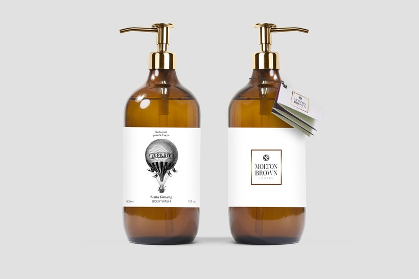 Welcome to our world — Molton Brown 4