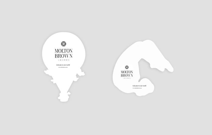 Welcome to our world — Molton Brown 6