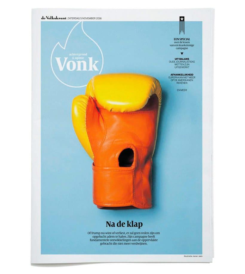 Coverjunkie, una web para adictos a las portadas de revista 1