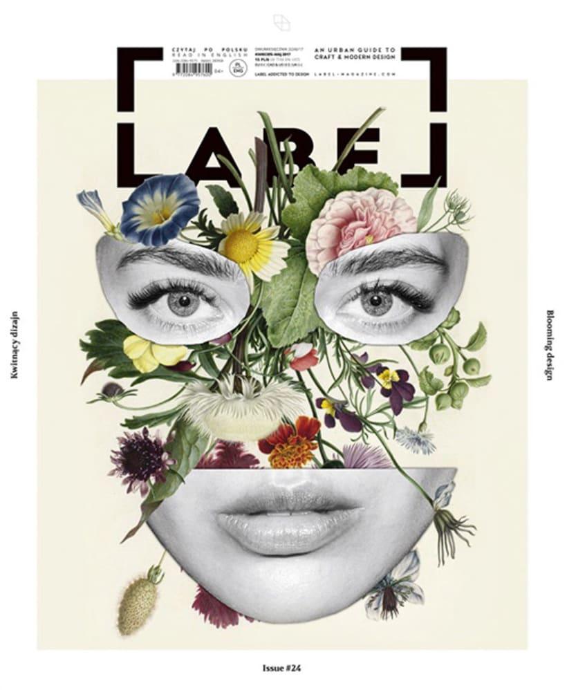 Coverjunkie, una web para adictos a las portadas de revista 7