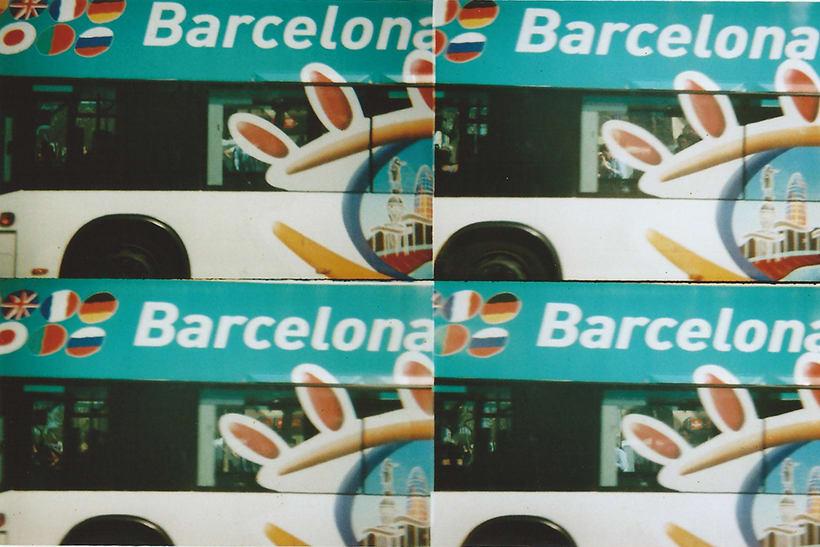 LOMO ACTION SAMPLER Barcelona 8