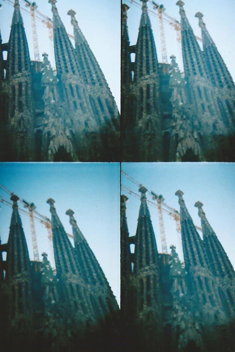 LOMO ACTION SAMPLER Barcelona 9