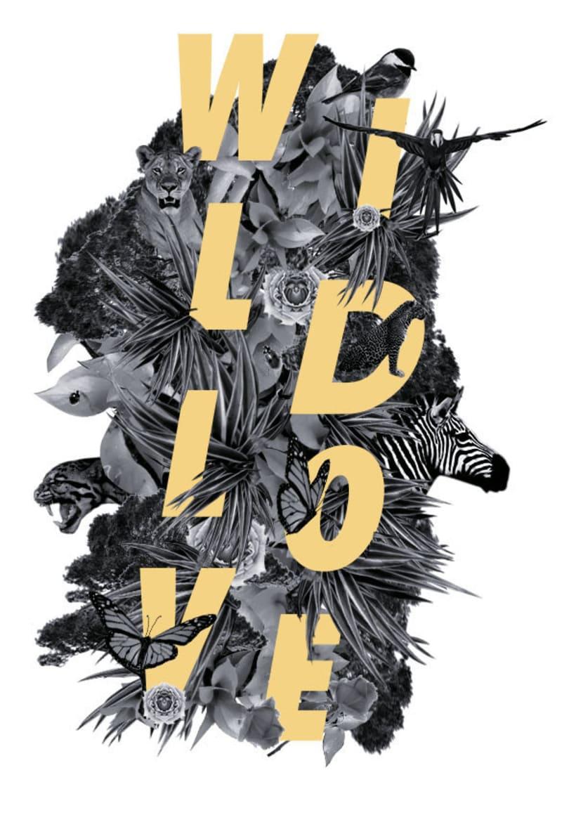 Wild Love 0