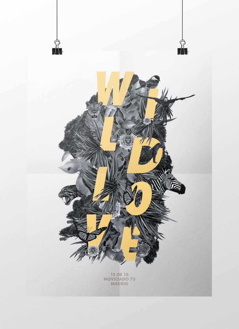 Wild Love 1