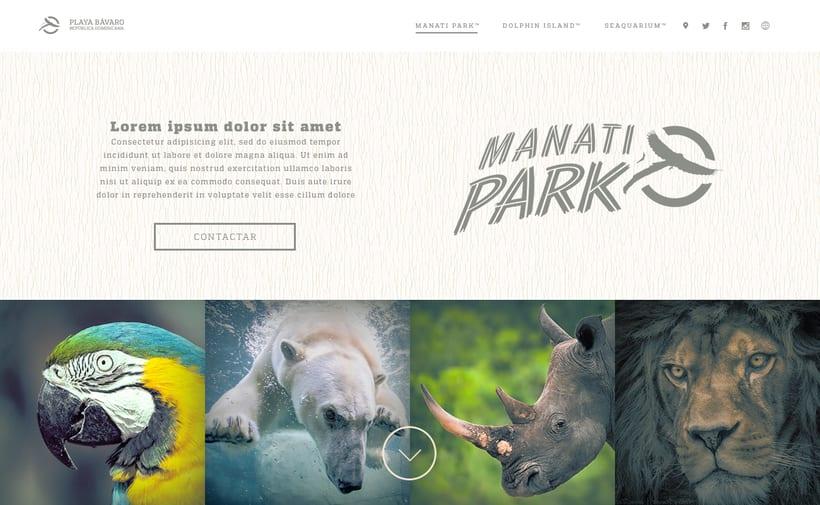 Diseño página web 1