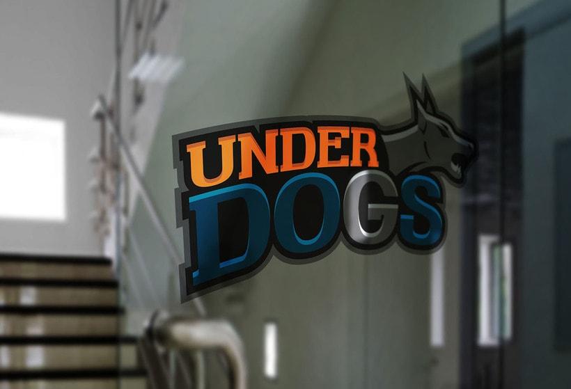 Underdogs - Propuesta 1