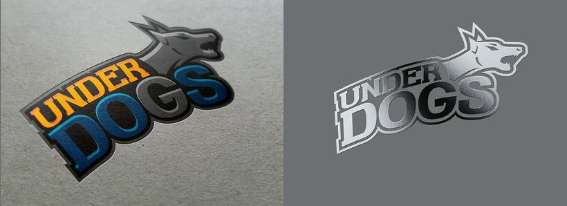 Underdogs - Propuesta 4