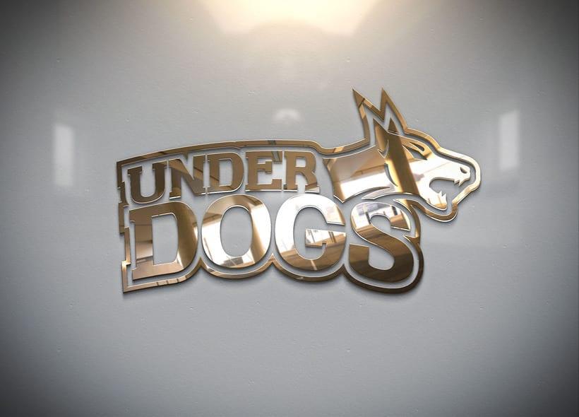 Underdogs - Propuesta 6