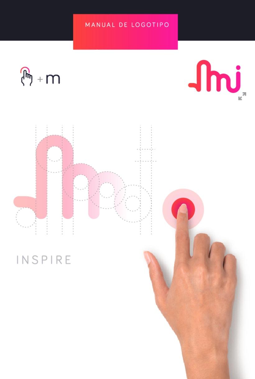 Logotipo - Migo 1