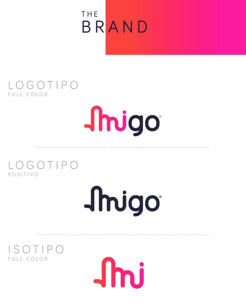 Logotipo - Migo 2