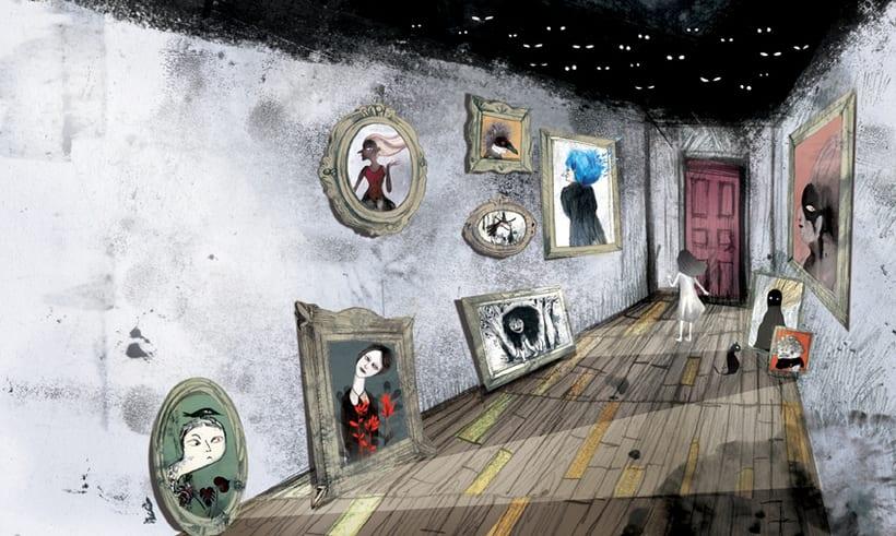 La casa de al lado 3