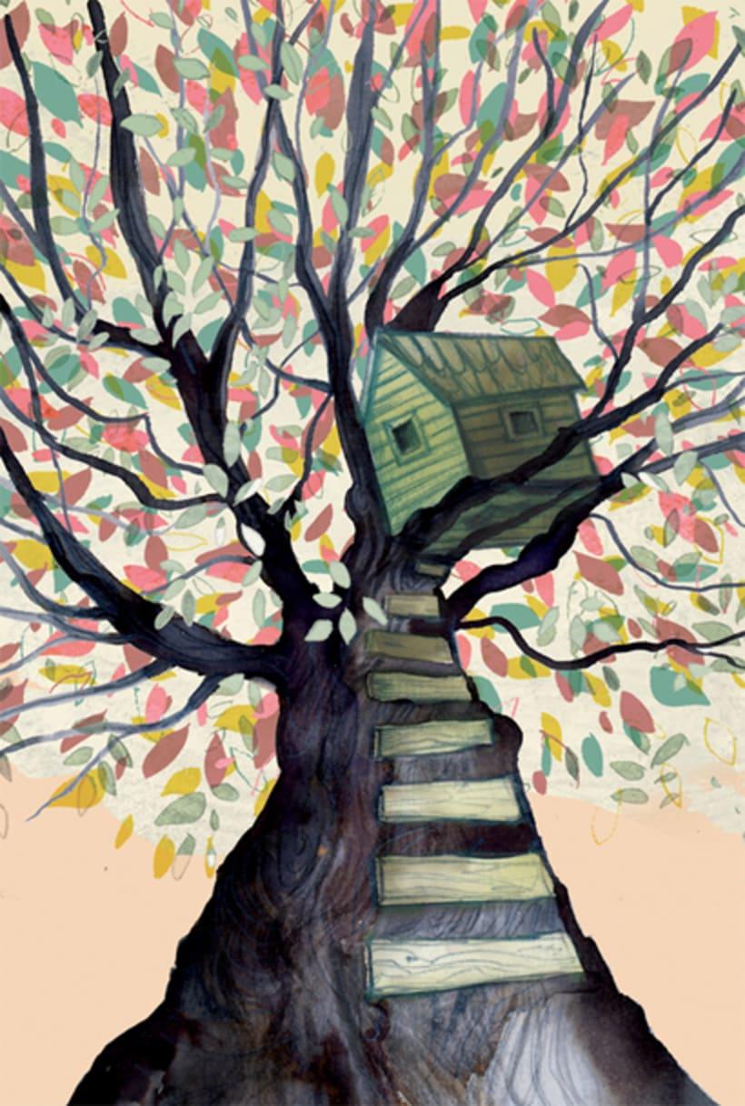 La voz del árbol 5