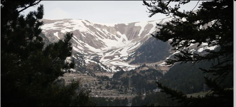 """Cursa Social """"Fin de temporada"""" - Club de ski Camprodon  -1"""