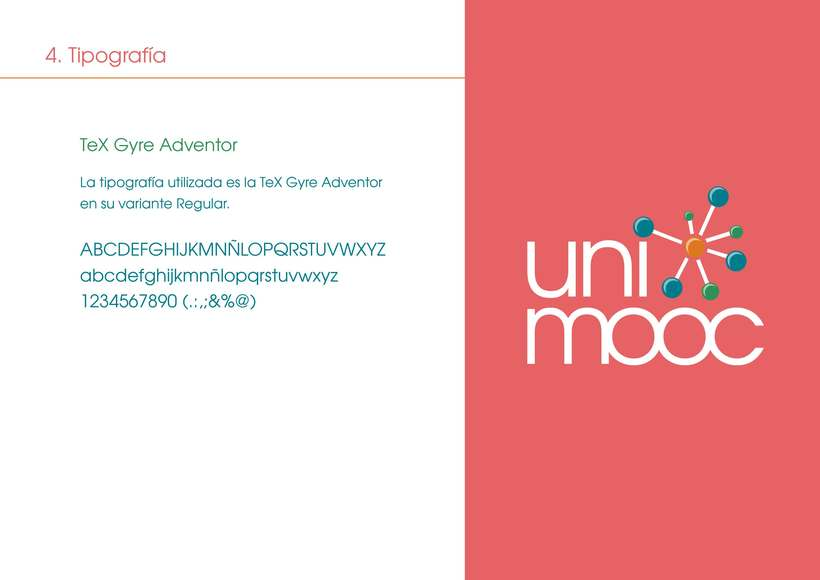 Manual corporativo UniMOOC  5