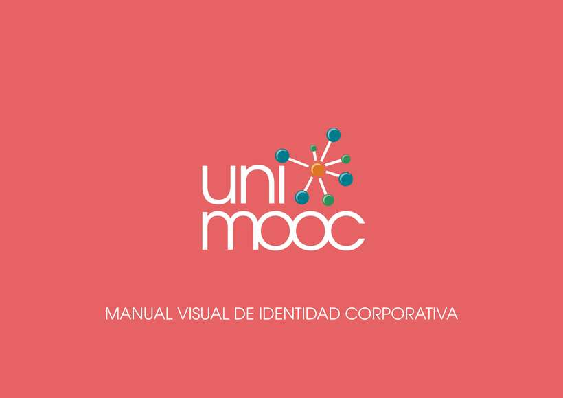 Manual corporativo UniMOOC  0