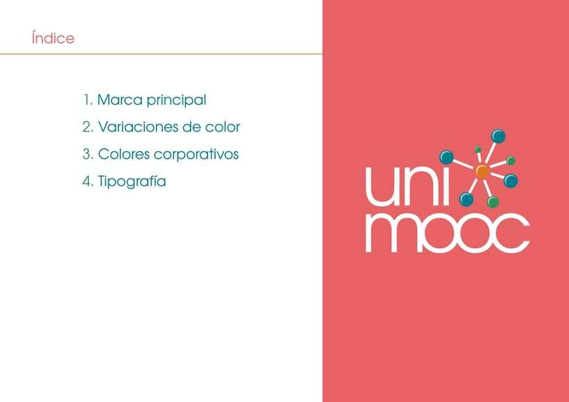 Manual corporativo UniMOOC  1