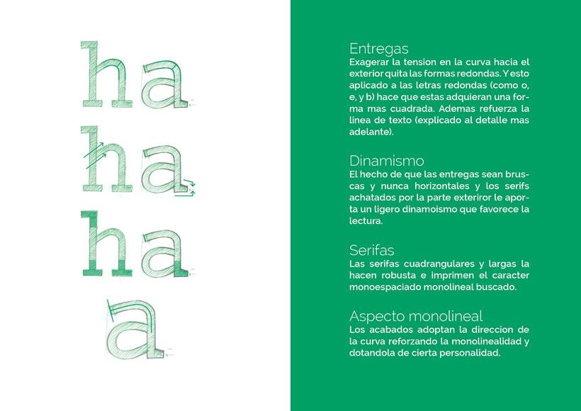 67st. Typeface 6