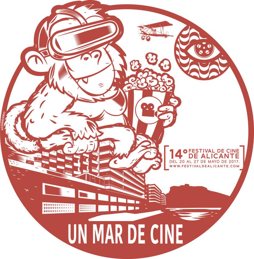 Festival de Cine Alicante 1