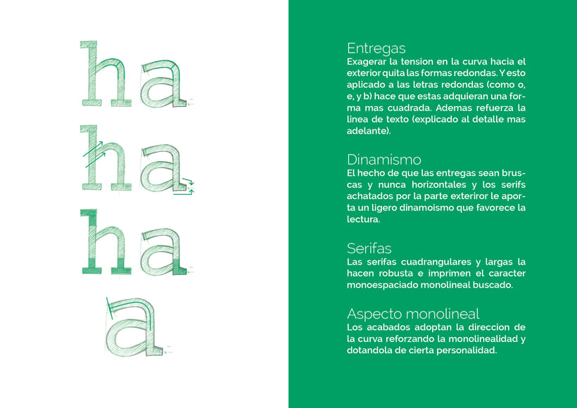 67st. Typeface 8