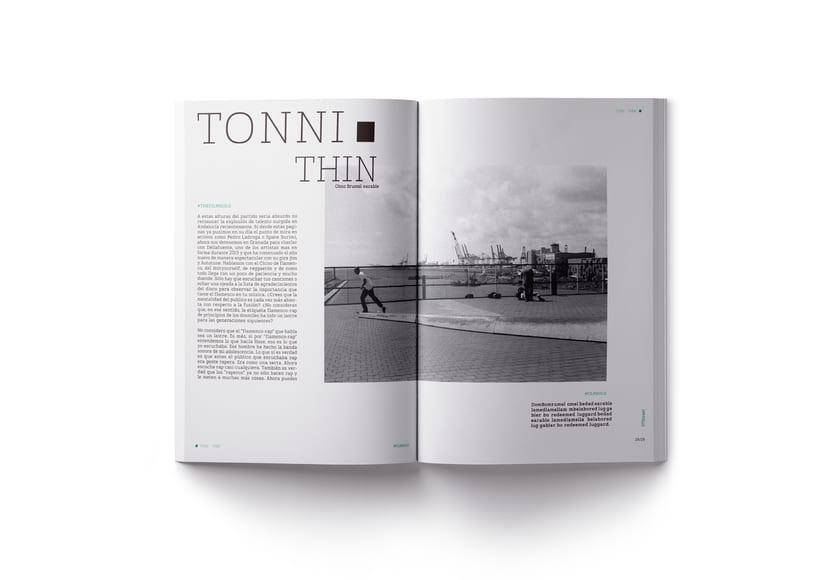 67st. Typeface 10