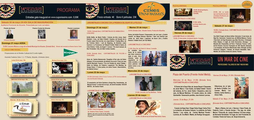Festival de Cine Alicante 6