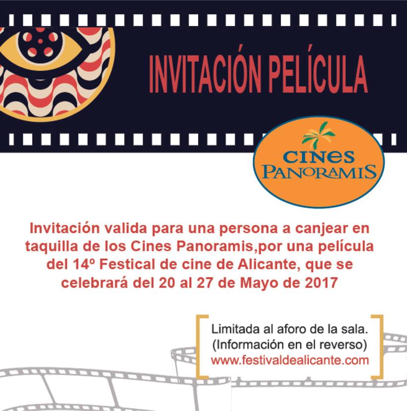 Festival de Cine Alicante 8