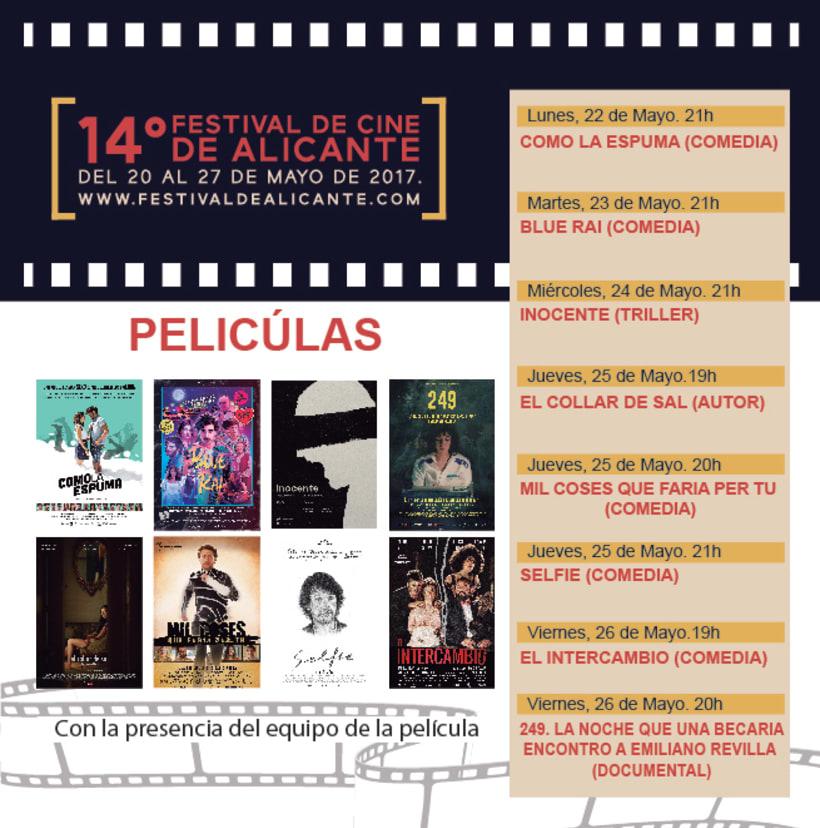 Festival de Cine Alicante 9