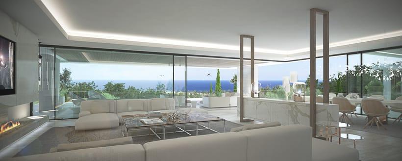 Luxury Architect 1